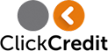 ClickCredit logo